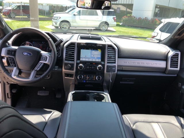 2019 F-350 Crew Cab 4x4,  Pickup #NF10251 - photo 12
