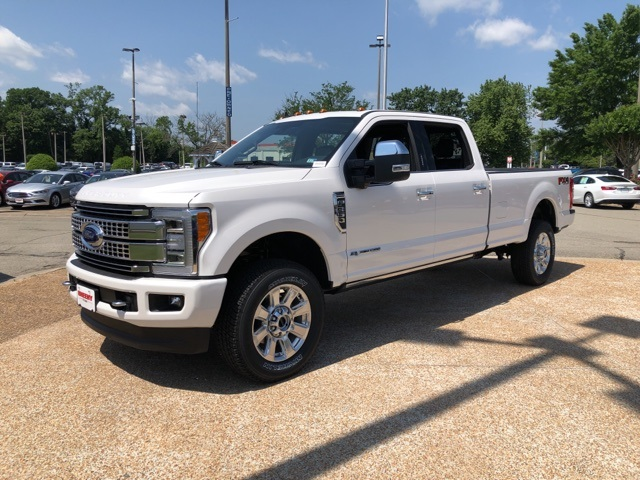 2019 F-350 Crew Cab 4x4,  Pickup #NF10251 - photo 4