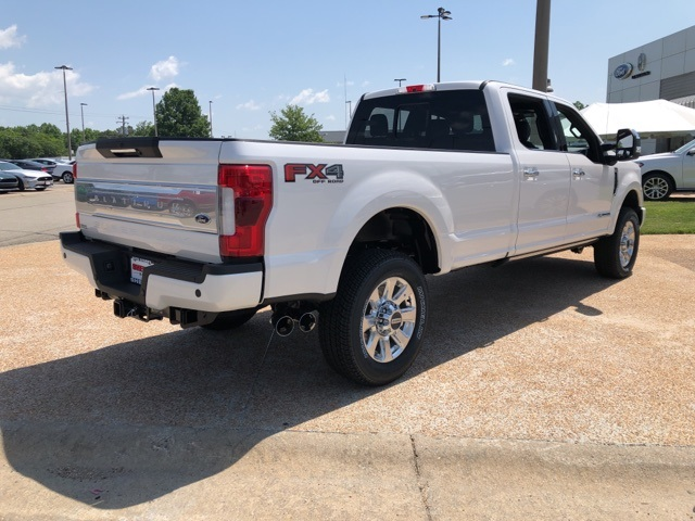 2019 F-350 Crew Cab 4x4,  Pickup #NF10251 - photo 2