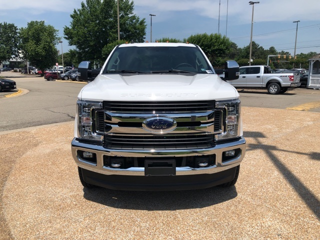 2019 F-350 Crew Cab 4x4,  Pickup #NF10252 - photo 3