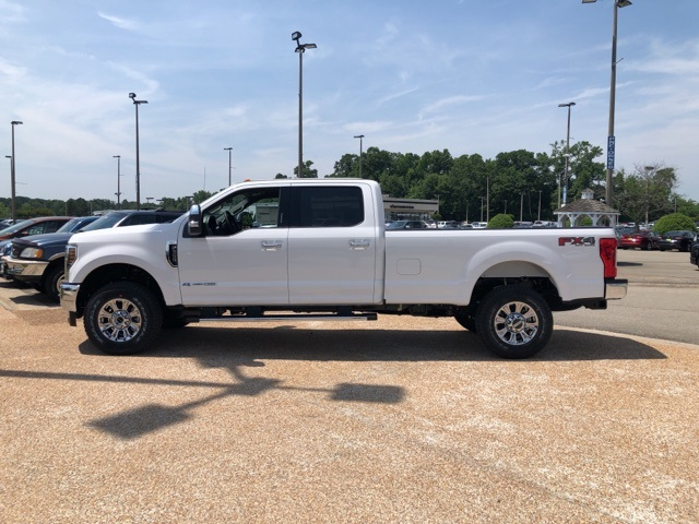 2019 F-350 Crew Cab 4x4,  Pickup #NF10252 - photo 5