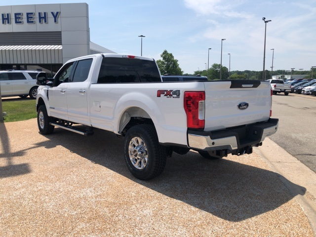 2019 F-350 Crew Cab 4x4,  Pickup #NF10252 - photo 6