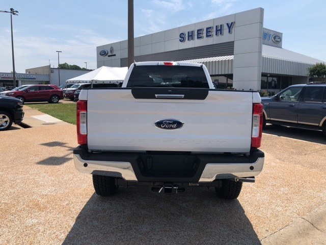 2019 F-350 Crew Cab 4x4,  Pickup #NF10252 - photo 7