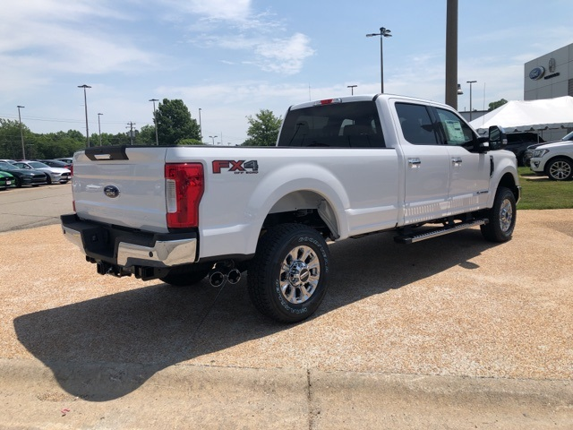 2019 F-350 Crew Cab 4x4,  Pickup #NF10252 - photo 2
