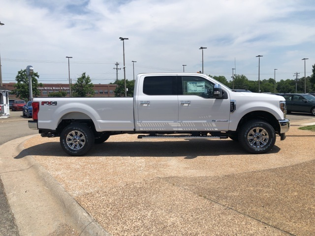 2019 F-350 Crew Cab 4x4,  Pickup #NF10252 - photo 8