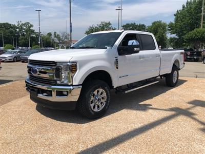 2019 F-350 Crew Cab 4x4,  Pickup #NF10252 - photo 4