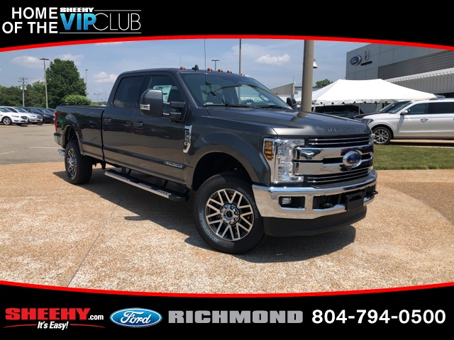 2019 F-350 Crew Cab 4x4,  Pickup #NF10253 - photo 1