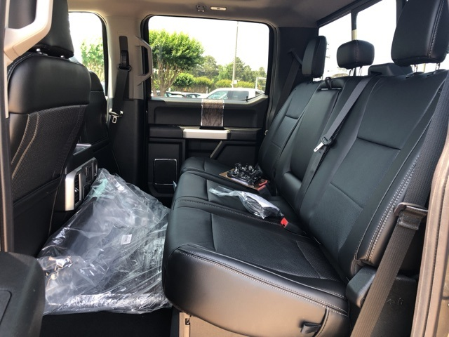 2019 F-350 Crew Cab 4x4, Pickup #NF10253 - photo 11