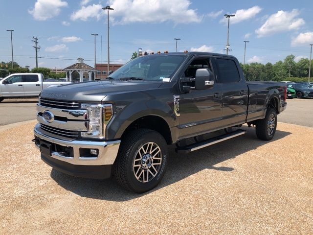 2019 F-350 Crew Cab 4x4,  Pickup #NF10253 - photo 4