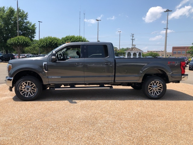2019 F-350 Crew Cab 4x4,  Pickup #NF10253 - photo 5