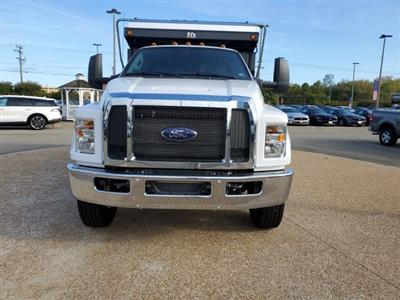 2019 F-650 Regular Cab DRW 4x2,  Godwin 300T Dump Body #NF10648 - photo 5