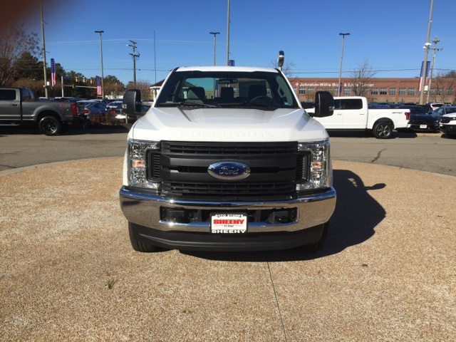2019 F-250 Regular Cab 4x4, Pickup #NF11012 - photo 3