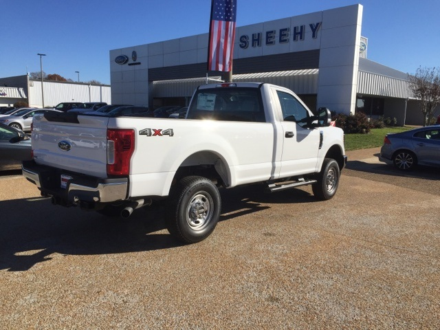 2019 F-250 Regular Cab 4x4, Pickup #NF11012 - photo 2