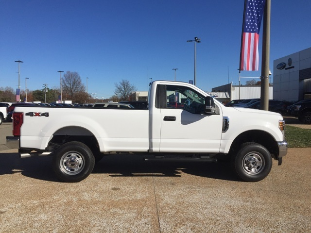 2019 F-250 Regular Cab 4x4, Pickup #NF11012 - photo 8