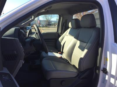 2019 F-250 Regular Cab 4x4, Pickup #NF11012 - photo 10