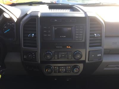 2019 F-250 Regular Cab 4x4, Pickup #NF11012 - photo 11