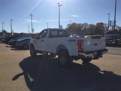 2019 F-250 Regular Cab 4x4, Pickup #NF11012 - photo 6