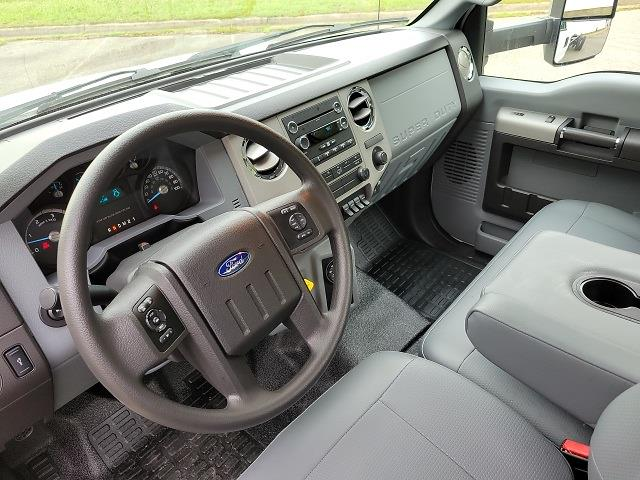 2019 F-750 Regular Cab DRW 4x2,  Cab Chassis #NF12392 - photo 18