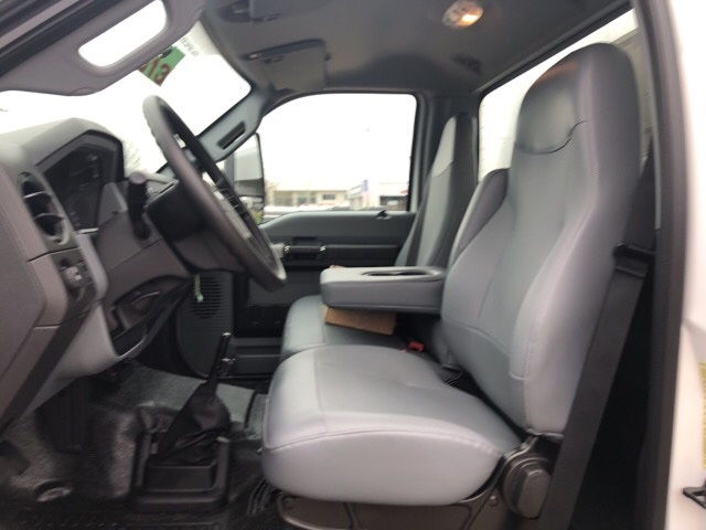 2019 Ford F-750 Regular Cab DRW 4x2, Dejana DuraBox Dry Freight #NF14174 - photo 10