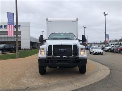 2019 Ford F-750 Regular Cab DRW 4x2, Dejana DuraBox Dry Freight #NF14174 - photo 3
