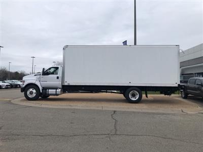 2019 Ford F-750 Regular Cab DRW 4x2, Dejana DuraBox Dry Freight #NF14174 - photo 5