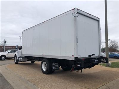 2019 Ford F-750 Regular Cab DRW 4x2, Dejana DuraBox Dry Freight #NF14174 - photo 6