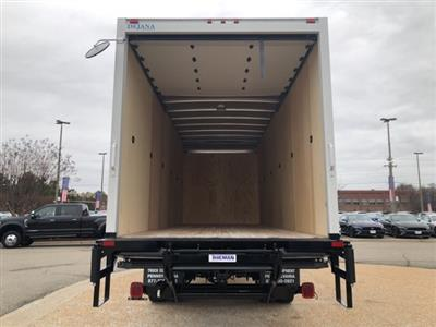 2019 Ford F-750 Regular Cab DRW 4x2, Dejana DuraBox Dry Freight #NF14174 - photo 7
