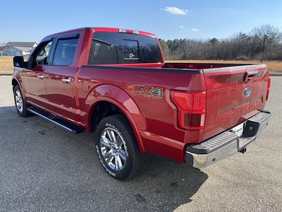 2020 Ford F-150 SuperCrew Cab 4x4, Pickup #NF24899 - photo 12