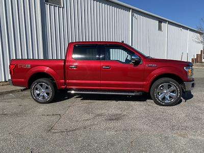 2020 Ford F-150 SuperCrew Cab 4x4, Pickup #NF24899 - photo 2