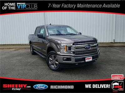 2020 Ford F-150 SuperCrew Cab 4x4, Pickup #NF24900 - photo 1