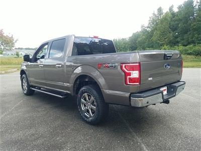2020 Ford F-150 SuperCrew Cab 4x4, Pickup #NF24900 - photo 6