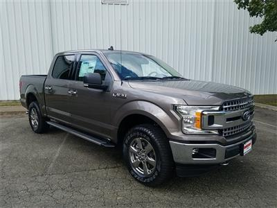 2020 Ford F-150 SuperCrew Cab 4x4, Pickup #NF24900 - photo 9