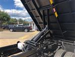 2019 F-550 Crew Cab DRW 4x4,  Monroe Work-A-Hauler II Platform Body #NF25315 - photo 18