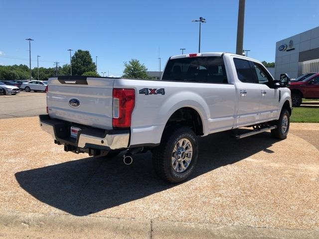 4X4 Trucks For Sale In Va >> 2019 F 250 Crew Cab 4x4 Pickup Stock Nf32437