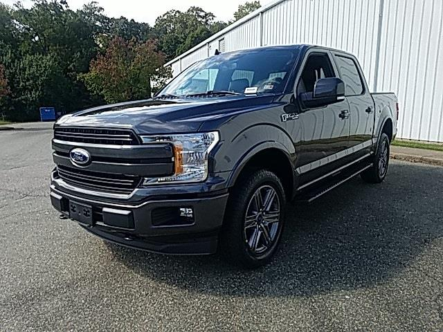2020 Ford F-150 SuperCrew Cab 4x4, Pickup #NF34183 - photo 4