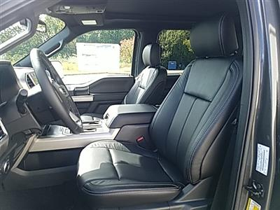 2020 Ford F-150 SuperCrew Cab 4x4, Pickup #NF34183 - photo 11