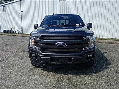 2020 Ford F-150 SuperCrew Cab 4x4, Pickup #NF34183 - photo 3