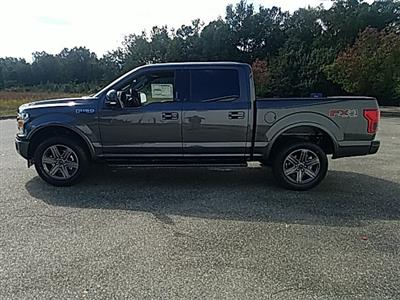 2020 Ford F-150 SuperCrew Cab 4x4, Pickup #NF34183 - photo 5