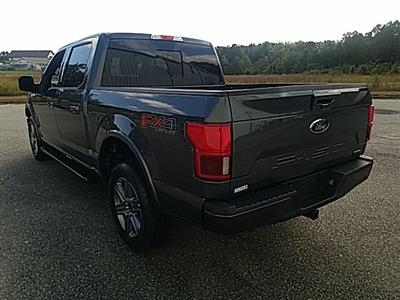 2020 Ford F-150 SuperCrew Cab 4x4, Pickup #NF34183 - photo 6