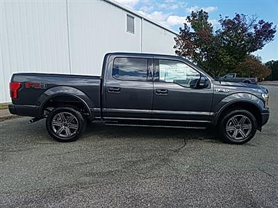 2020 Ford F-150 SuperCrew Cab 4x4, Pickup #NF34183 - photo 2