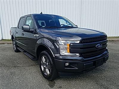 2020 Ford F-150 SuperCrew Cab 4x4, Pickup #NF34183 - photo 9