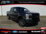 2020 Ford F-150 SuperCrew Cab 4x4, Pickup #NF34183 - photo 1