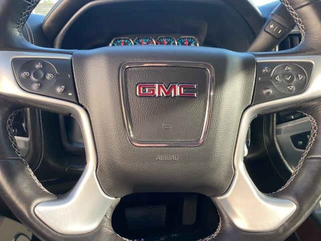 2018 GMC Sierra 1500 Crew Cab 4x4, Pickup #NF34183A - photo 22