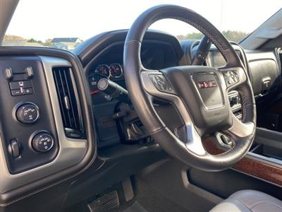 2018 GMC Sierra 1500 Crew Cab 4x4, Pickup #NF34183A - photo 12