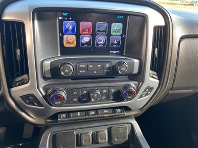 2018 GMC Sierra 1500 Crew Cab 4x4, Pickup #NF34183A - photo 19