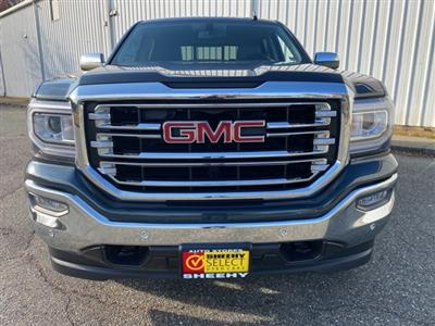 2018 GMC Sierra 1500 Crew Cab 4x4, Pickup #NF34183A - photo 7