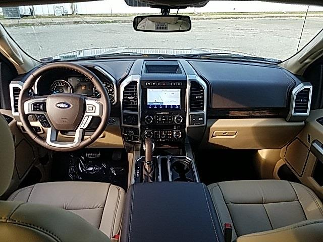 2020 Ford F-150 SuperCrew Cab 4x4, Pickup #NF34184 - photo 17