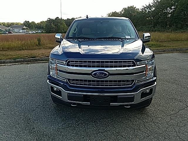 2020 Ford F-150 SuperCrew Cab 4x4, Pickup #NF34184 - photo 3