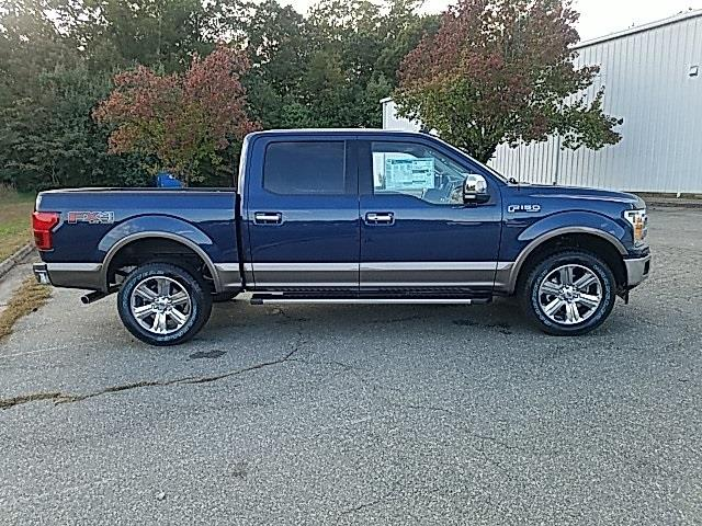 2020 Ford F-150 SuperCrew Cab 4x4, Pickup #NF34184 - photo 5