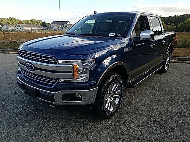 2020 Ford F-150 SuperCrew Cab 4x4, Pickup #NF34184 - photo 9